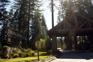 Tenaya Lodge, Yosemite